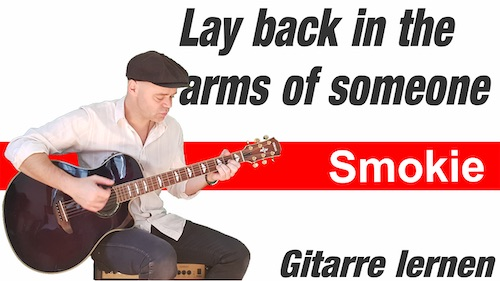 Lay back in the arms - Smokie
